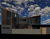 Residential Project, Hobsonville, Auckland, New Zealand