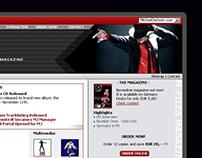 Michael Jackson Magazine