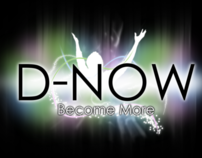 D-Now (Event Logo)