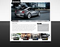 DAHO Cars