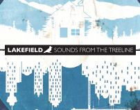 Lakefield Album Artwork