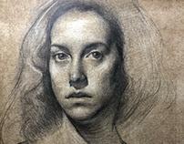 Portrait of Rocío