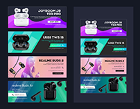 Web Banner | Social Media Banner | Facebook Cover Ideas