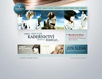 VAVRUSKOVI hair salon