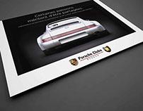 Porsche Club 911 Classic /// Flyer