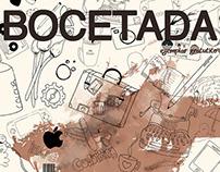 Bocetada