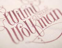 Wilmi en haar Wolfman