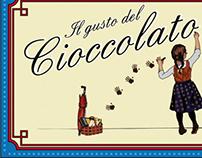 Il gusto del Cioccolato