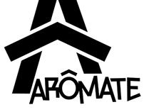 Arômate collective logo