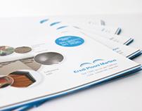 Eredi Pisoni - Brochure