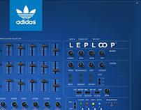 Leploop | Adidas