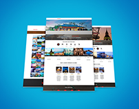 Medora Travels - Website Design and Development