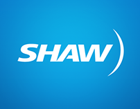 Shaw Web Design