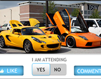 Online Community for Automotive Lovers