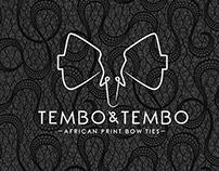 Logo - Tembo & Tembo