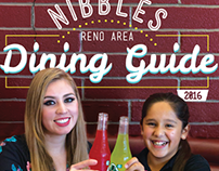 RN&R Dining Guide 2016