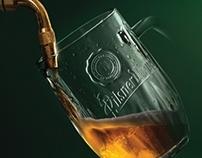 Pilsner Urquell Campaign