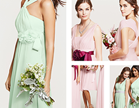 WHBM Wedding & Event Boutique