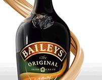 TITI Baileys Campaign