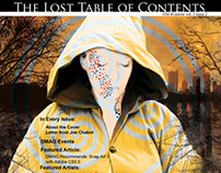 DMAG - Table of Contents - vol. 3 issue 2