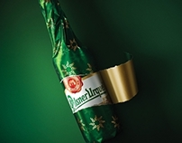 Pilsner Urquell Christmas