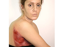 Casualty Make-Up