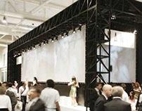 NANIS booth - VicenzaOro Fair 2006