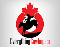 Everything Cowboy logo
