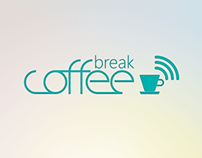 Coffee Break Windows 8 Application