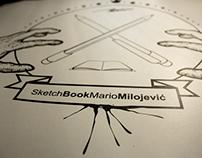 Sketch Book 2010-2012