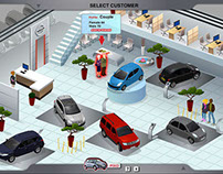 E-LEARNING - NEW PRODUCT/ SALES TRAINING FOR NISSAN