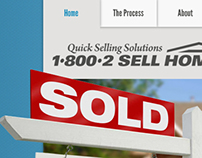 Sell Homes Mock