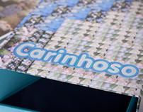 Kit Memórias Carinhoso - Inverno 2012
