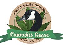 Spruce & Ruby Organics