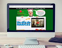 Proyecto web para Sonrisa Médica