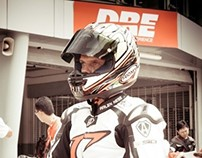 Ducati Riding Experience Asia (DRE)