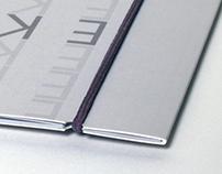 """""""EXCELLENCE"""" Produkt-Broschüre."""