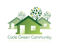 Code Green Community Logo