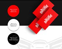 Branding QRO MOTORSPORT