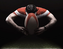 Toyota / Rugby