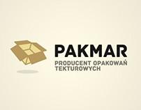 PAKMAR Cardboard Boxes
