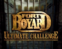 Fort Boyard Ultimate Challenge