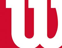 Wilson Global Rebranding
