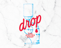 drop - The Coffee Shop