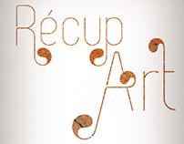 Recup Art Poster