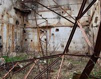 Fábrica Benalúa/ Benalúa Factory