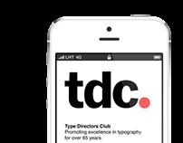 TDC Responsive