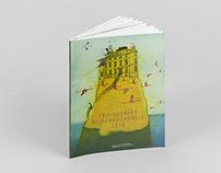 Troisdorfer Bilderbuchpreis 2013