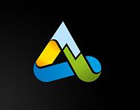 Almaty City logo