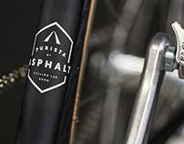 ASPHALT CYCLING LAB